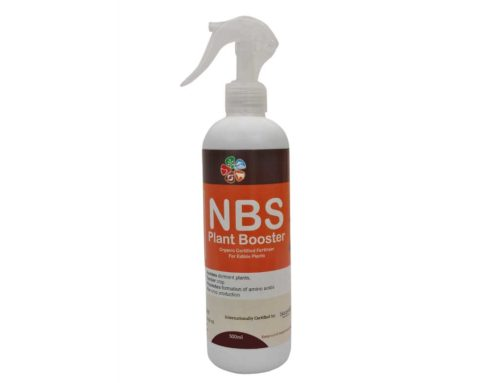 NBS Plant Booster