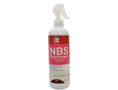 NBS Plant Protect